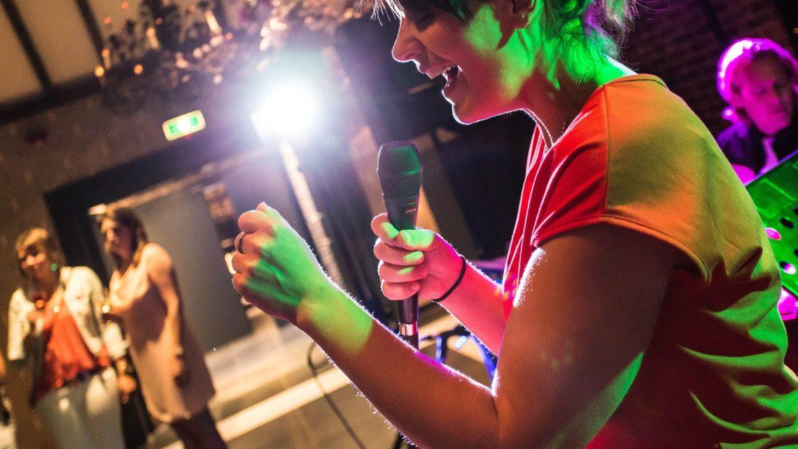 Carrousel - perfecet live muziek boeken voor uw bruiloft, event of congres