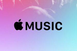 Apple Music - Carrousel - Mehr als ein Wunder